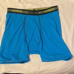 Hanes men underwear